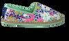Grüne VINGINO Slip-on Sneaker GULIA - small
