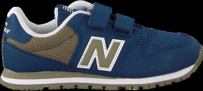 Blaue NEW BALANCE Sneaker YV500 M  - large