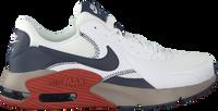 Weiße NIKE Sneaker low AIR MAX EXCEE  - medium