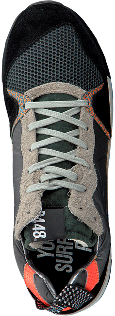Graue P448 Sneaker COLORADO - large