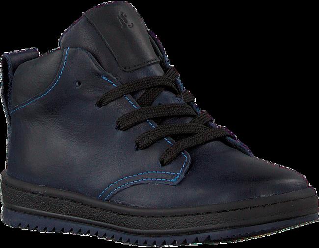 Blaue JOCHIE & FREAKS Sneaker 19252  - large