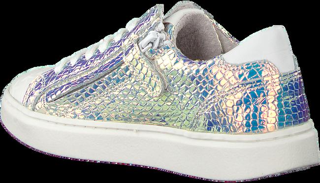 Silberne HIP Sneaker low H1750  - large