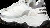 Weiße WOMSH Sneaker low VEGAN FUTURA  - small