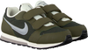 Graue NIKE Sneaker low MD RUNNER 2 (TDV)  - small