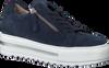 Blaue GABOR Sneaker low 498  - small