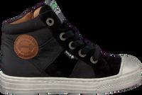 Schwarze DEVELAB Sneaker high 41697  - medium