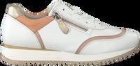 Weiße GABOR Sneaker 335  - medium