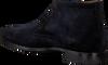 Blaue MAGNANNI Business Schuhe 20105 - small