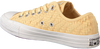 Gelbe CONVERSE Sneaker CHUCK TAYLOR OX  - small