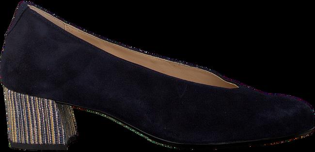 Blaue HASSIA Slipper FLORENZ  - large
