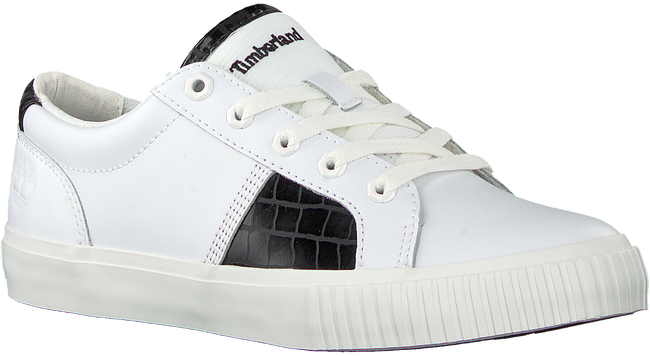 Weiße TIMBERLAND Sneaker low SKYLA BAY OXFORD  - large