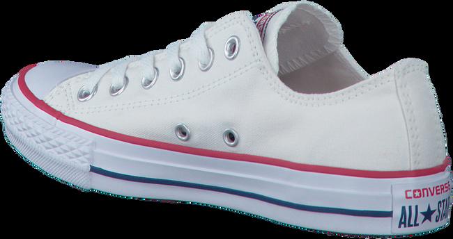 Weiße CONVERSE Sneaker CHUCK TAYLOR ALL STAR OX WOMEN - large