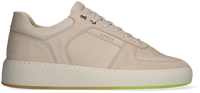 Beige NUBIKK Sneaker low JIRO LIMO  - medium