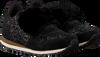 Silberne WODEN WONDER Sneaker NESSA GLITTER - small