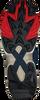 Rote ADIDAS Sneaker YUNG 1 B37615  - small