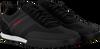 Schwarze HUGO Sneaker MATRIX LOWP  - small