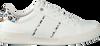 Weiße BJORN BORG Sneaker low TI06 IRD LEO  - small