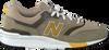 Grüne NEW BALANCE Sneaker low CM997  - small