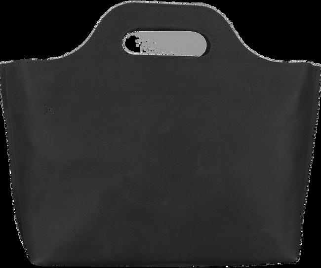 Schwarze MYOMY Handtasche MY CARRY BAG HANDBAG - large