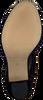 Schwarze TORAL Sandalen 10605 - small