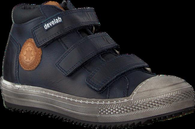 Blaue DEVELAB Sneaker 41737 - large