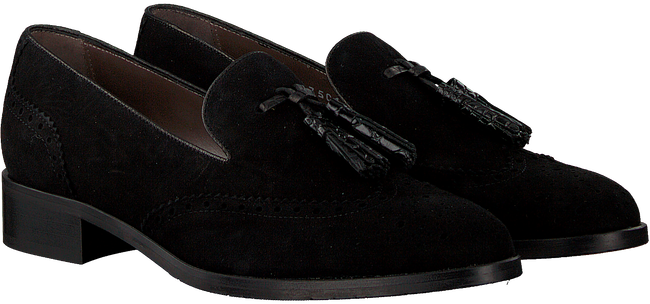 Schwarze PERTINI Loafer 192W11975C19  - large