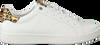 Weiße BJORN BORG Sneaker low T305 IRD LEO  - small