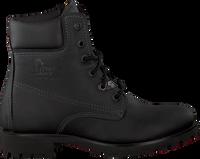 Black PANAMA JACK shoe PANAMA 03 B3  - medium