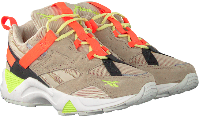 Graue REEBOK Sneaker low AZTREK 96 ADVENTURE  - large