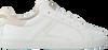Weiße SCOTCH & SODA Sneaker high LAURITE  - small