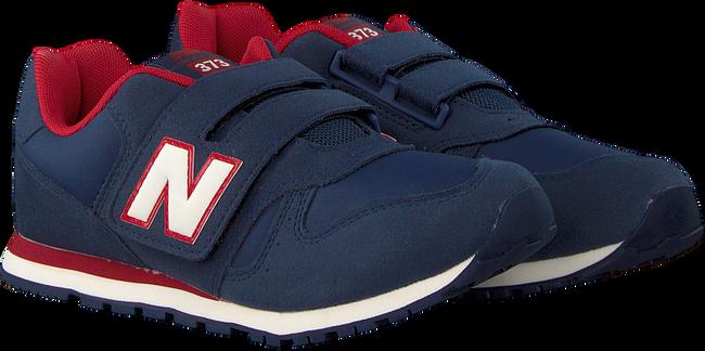 Blaue NEW BALANCE Sneaker 580860 - large