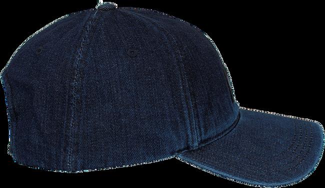 Blaue CALVIN KLEIN Kappe J MONOGRAM CAP W - large