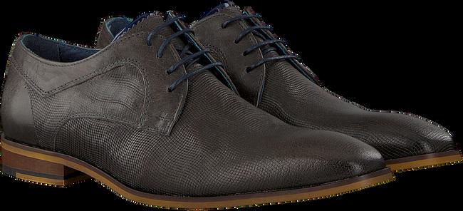 Graue OMODA Business Schuhe MLUCY - large