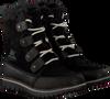 Schwarze SOREL Ankle Boots COZY JOAN - small