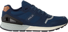 Blaue POLO RALPH LAUREN Sneaker TRAIN100 - small