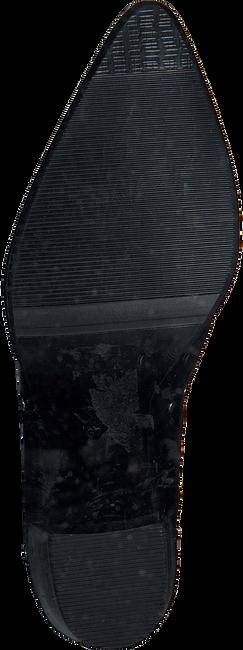 Schwarze BRONX Stiefeletten 33999 - large