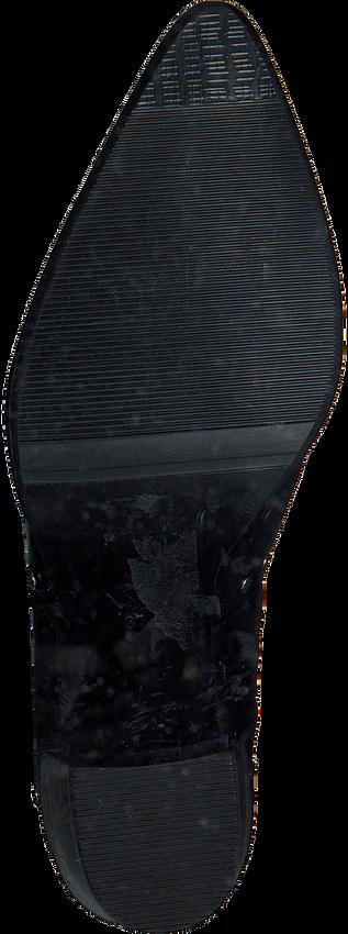 Schwarze BRONX Stiefeletten 33999 - larger