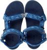Blaue TEVA Sandalen 1019535 HURRICANE 3  - small