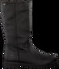 Schwarze PANAMA JACK Hohe Stiefel BAMBINA B60 - small