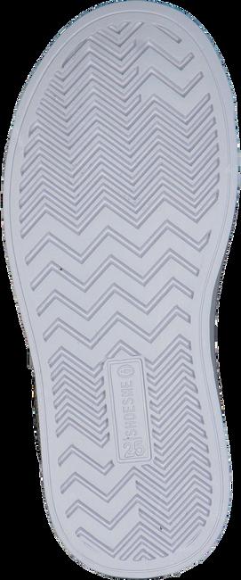 Goldfarbene SHOESME Sneaker SH9S029 - large