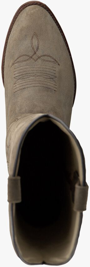 Taupe SENDRA Cowboystiefel 8840 - larger