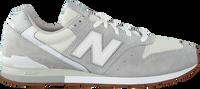 Graue NEW BALANCE Sneaker low CM996  - medium
