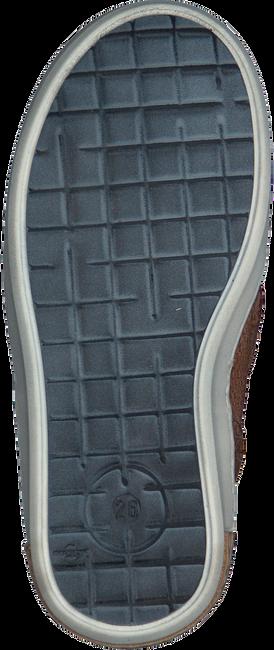 Cognacfarbene PINOCCHIO Sneaker P2201 - large