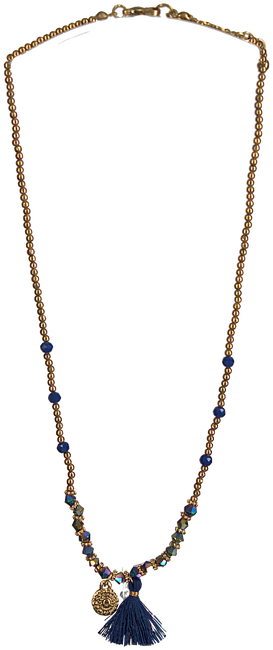LE BIG Kette KAIA NECKLACE - large