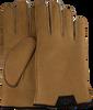 Braune UGG Handschuhe SHEARLING GLOVE - small