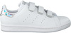 Weiße ADIDAS Sneaker low STAN SMITH CF C  - small