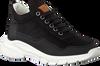 Schwarze TON & TON Sneaker low FASHION SNEAKER 7201  - small