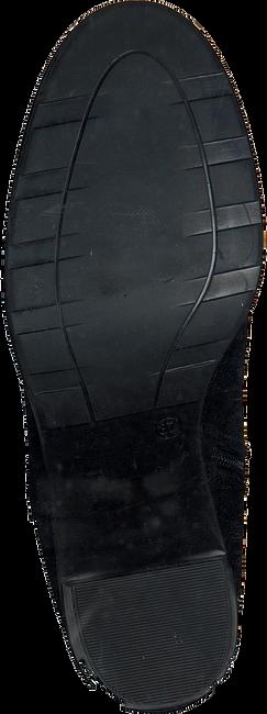 Schwarze OMODA Stiefeletten 8340-Z - large