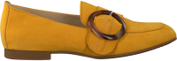 Gelbe GABOR Loafer 212.1  - medium