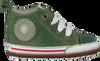 Grüne SHOESME Babyschuhe BP9S004 - small